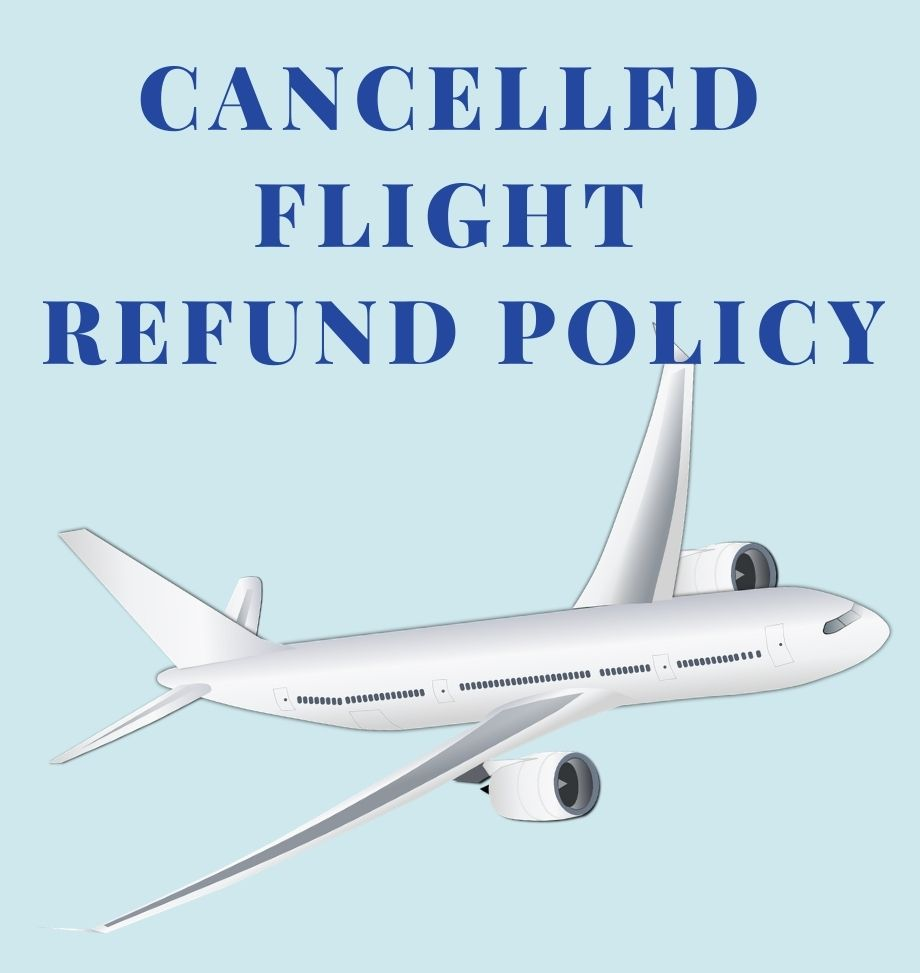 Cancelled-Flight-Refund-Policy
