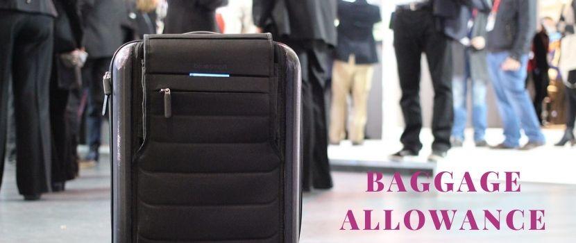 Qatar Airways Baggage Allowance
