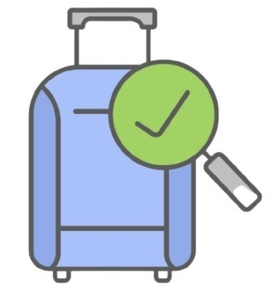 Qatar Airways Checked Baggage