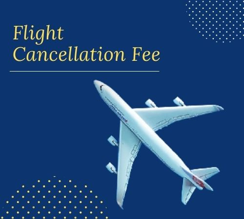 china airlines cancellation fee