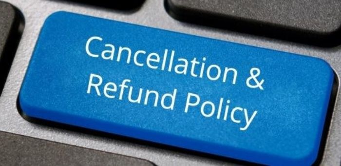 Lion Air Cancellation and Refund Policy