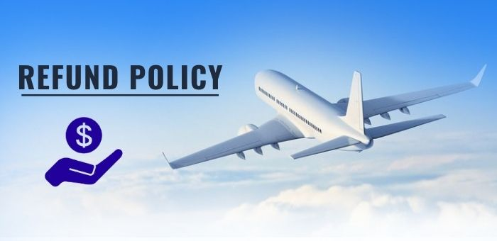 Bahamasair Refund Policy