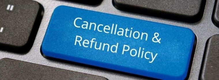 Cayman Airways Refund Policy