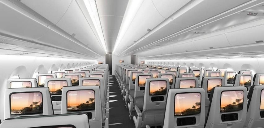 Fiji Airways change seats