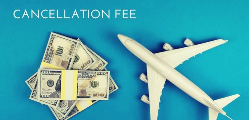 Shandong Airlines Cancellation Fee